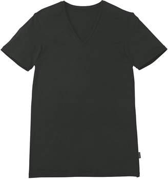 Bros. (ブロス) - [ブロス]BROS GRANDE V首半袖シャツ