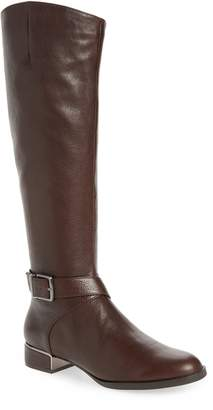 Kenneth Cole New York Branden Knee High Riding Boot