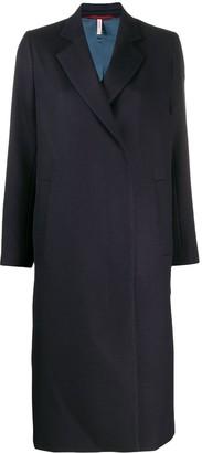 Indress long water repellent coat