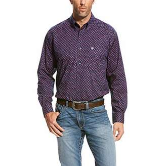Ariat Men's Sean Stretch Shirt