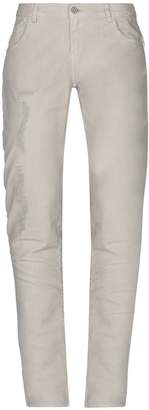 Gold Case Denim pants - Item 42379609OB