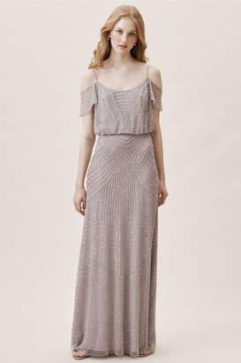 BHLDN Troye Dress