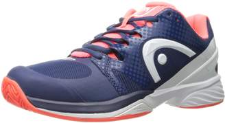 Head Nitro Pro Women's Tennis Shoes, /Coral, 8.5