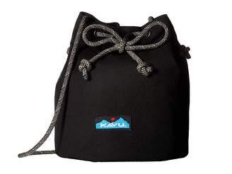 Kavu Bucket Bag