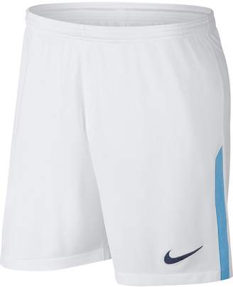 Nike Manchester City 17/18 Home Shorts