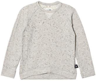 Nununu Deconstructed Sweatshirt