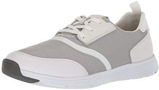 Geox Men's SNAPISH 8 Sneaker