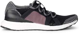 Stella McCartney Adidas By Ultra Boost Black And Pink Sneaker