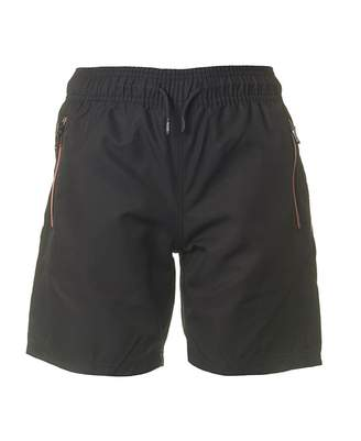 HUGO BOSS Kids Contrast Swim Shorts