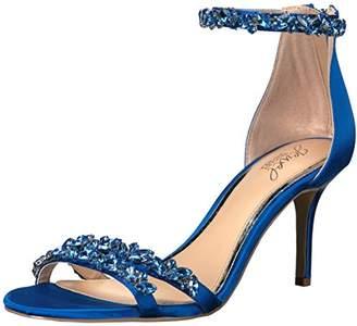 Badgley Mischka Jewel Women's Caroline Dress Sandal,5.5 M US