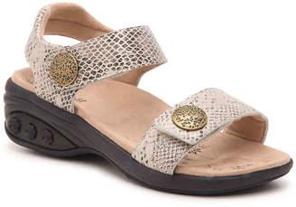 Therafit Melody Wedge Sandal - Women's