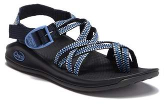30427b47fa33 Chaco Blue Toe Loop Women s Sandals - ShopStyle