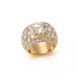 Boucheron Yellow Yellow gold Ring