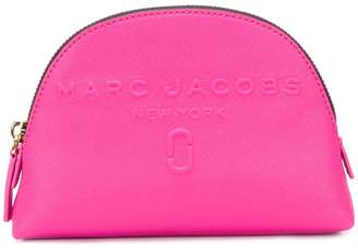 Marc Jacobs logo make up bag