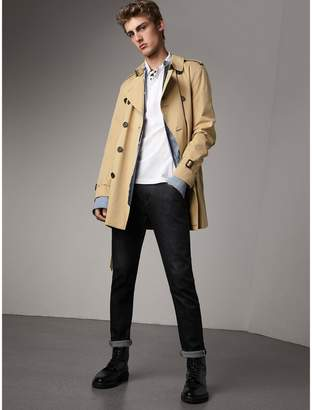 b3e4cc01 Burberry Men's Overcoats And Trenchcoats - ShopStyle