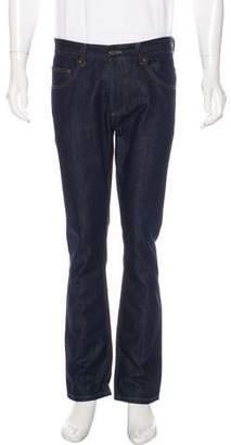 Ami Alexandre Mattiussi Five-Pocket Slim Jeans