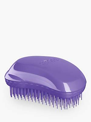 Tangle Teezer Thick and Curly Detangling Hairbrush, Lilac Fondant