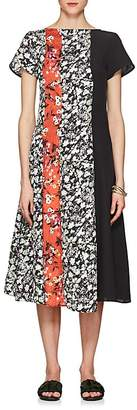 Acne Studios Women's Jovana Midi-Dress