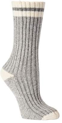 Athleta Wool Cashmere Sock