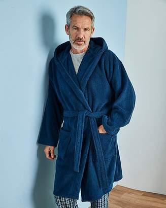 Hooded Dressing Gowns For Men - ShopStyle UK