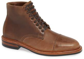 Oak Street Bootmakers Lakeshore Cap Toe Boot