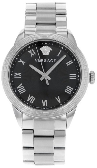 VersaceVersace V Sport P6Q99FD008S099 Stainless Steel Quartz Ladies Watch