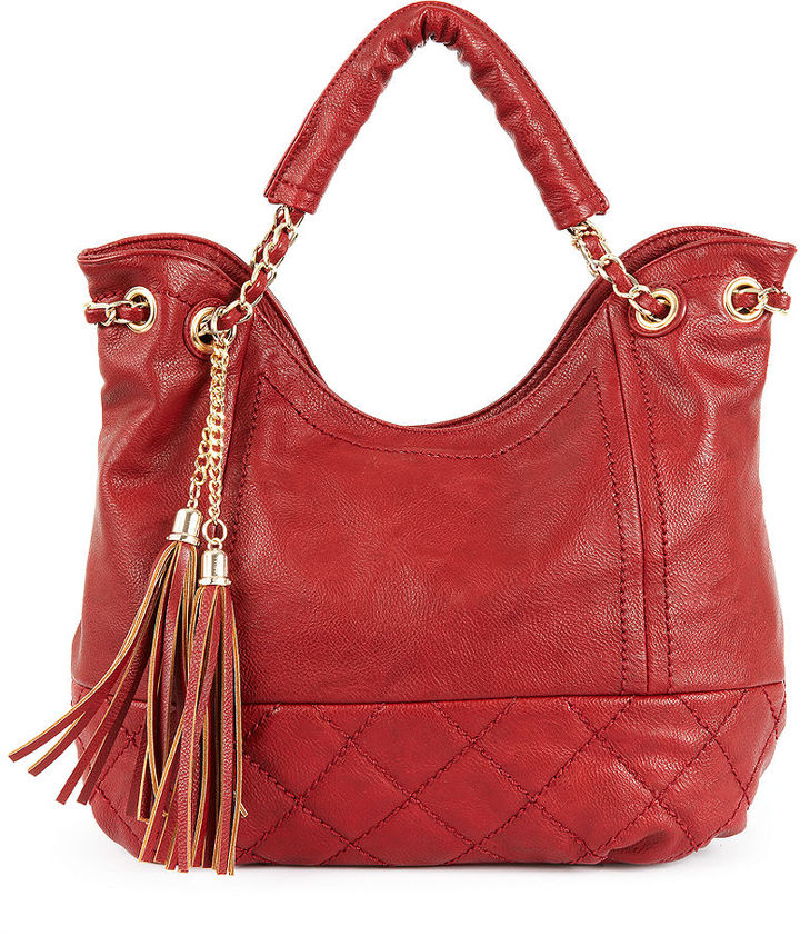 Big Buddha Handbag, Haley Hobo