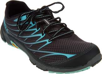 Merrell Mesh Lace-up Sneakers - Bare Access Arc 4