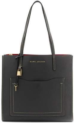 Marc Jacobs T-Pocket Grind tote bag