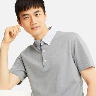 Uniqlo Men's Airism Polo Shirt
