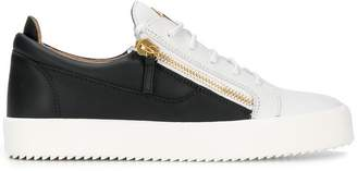 Giuseppe Zanotti Design Frankie low top sneakers