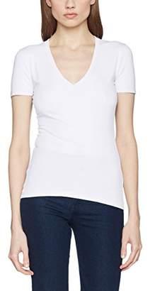 Drykorn Women's Linara 5070 89367 888 D-Jersey T-Shirt,(Manufacturer Size: XL)
