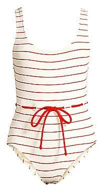0082a903ccb Solid and Striped Women's Anne Marie one-Piece Swimsuit