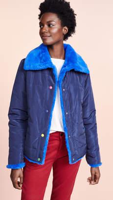 Paul Smith Reversible Coat