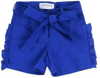 Simonetta Mini Shorts