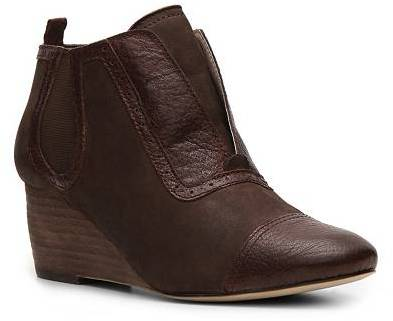 Plenty by Tracy Reese Faye Wedge Bootie