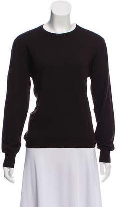 Brunello Cucinelli Knit Wool Sweater