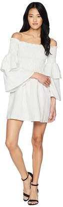 Bardot Nuno Shirred Dress Women's Dress