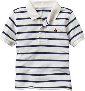 Gap Striped polo