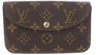 Louis Vuitton Monogram Belt Bag