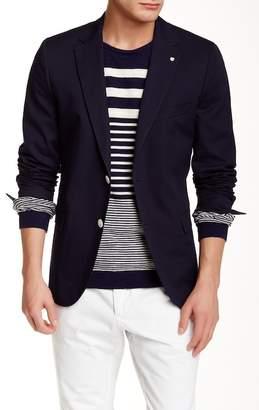 Gant The Dobby Striped Blazer