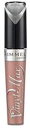 Rimmel Vinyl Max Lipgloss 8ml-811 Muse