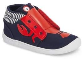 Reebok Ventureflex High Top Critter Sneaker