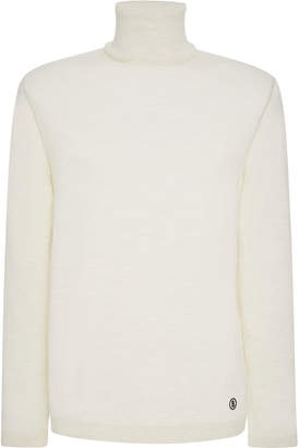 Bogner x White Cube Erik Wool Turtleneck Sweater