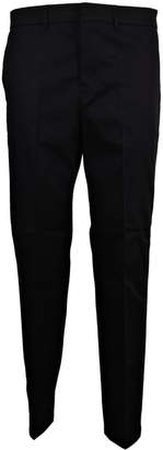 Golden Goose Tailored Fitted Trousers