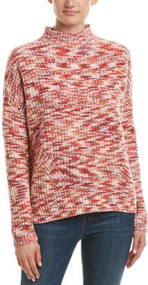 Velvet by Graham & Spencer Sade Wool-Blend Sweater