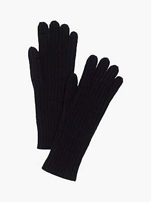 Madewell Ribbed Wool Gloves