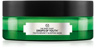 The Body Shop Drops of YouthTM Youth Bouncy Sleeping Face Mask