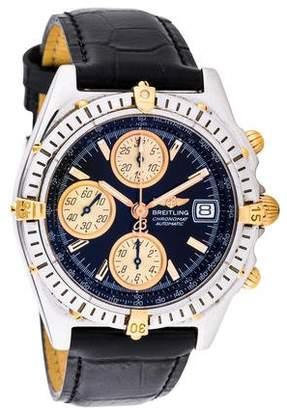 Breitling Chronomat Vitesse Watch