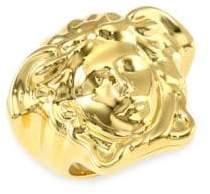 Versace Round Medusa Ring